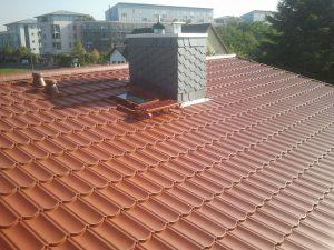 DECRA Dachsysteme